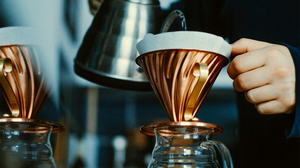 Kaffeemeisterschaften in Coronazeiten