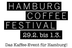 Hamburg Coffee Festival