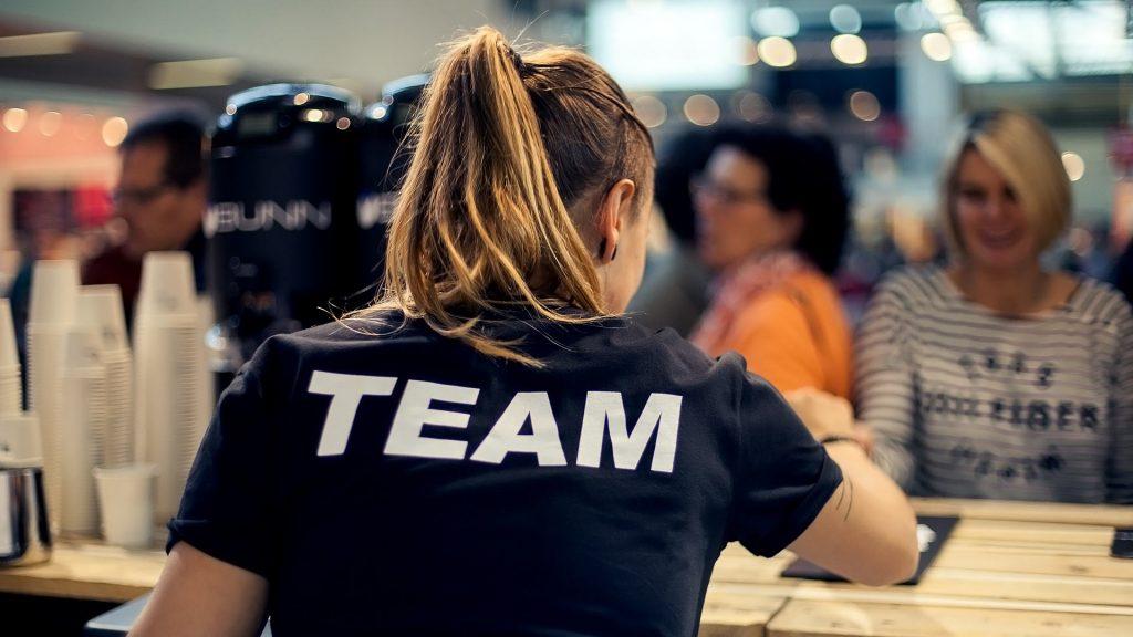 SCA Volunteer