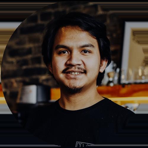 Luthfan Satrio Pradipto